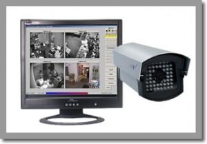 Câmeras para Monitoramento